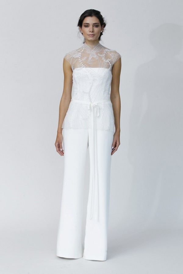 Bridal Jumpsuits - Something Blue Weddings